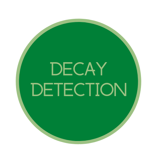 Decay Detection