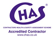 CHAS Logo Bawden Tree Care